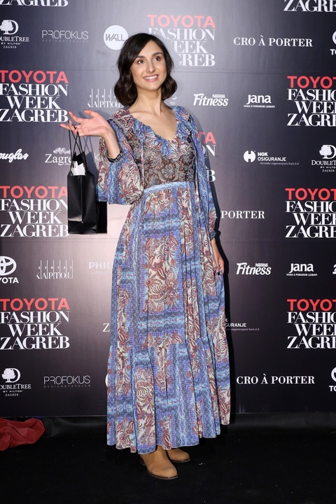 Toyota Fashion Week- Event