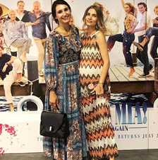 Premiere of Mamma Mia 2- Event